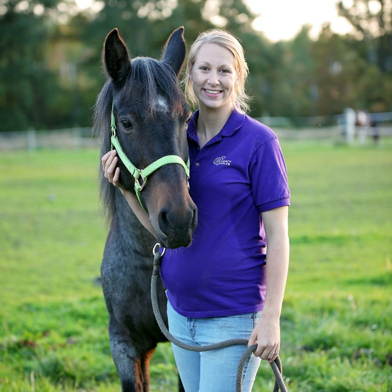 Grace Peterson